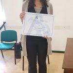 Diploma di Specializzazione in Psicoterapia - Consegna dicembre 2018